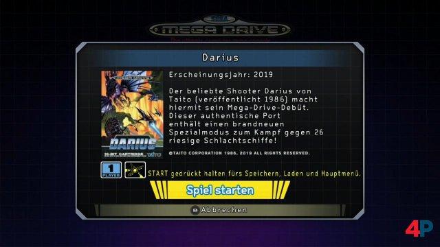 Screenshot - SEGA Mega Drive Mini (Spielkultur) 92597173