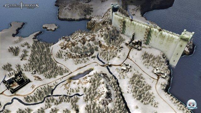 Screenshot - A Game of Thrones: Genesis (PC)