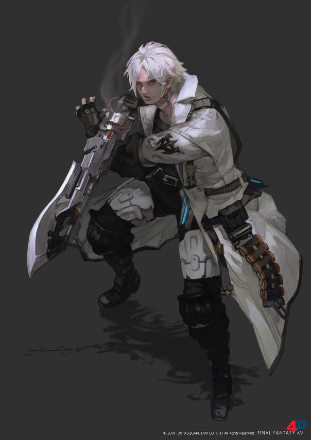 Screenshot - Final Fantasy 14 Online: Shadowbringers (PC) 92596311