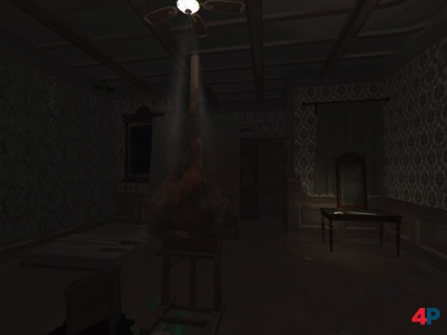 Screenshot - Layers of Fear (PS4, PlayStationVR) 92641084