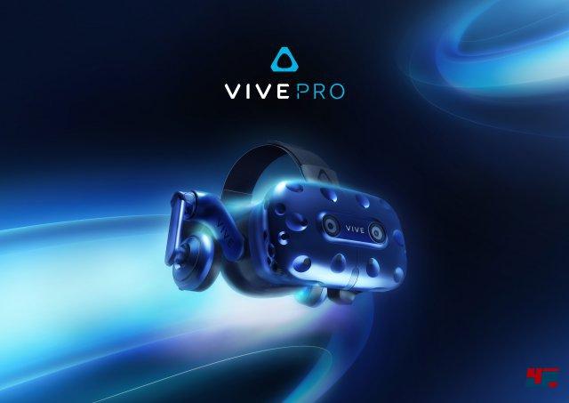Screenshot - HTC Vive Pro (HTCVive) 92557745