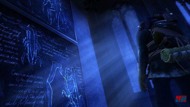 Screenshot - Edge of Nowhere (OculusRift) 92529032