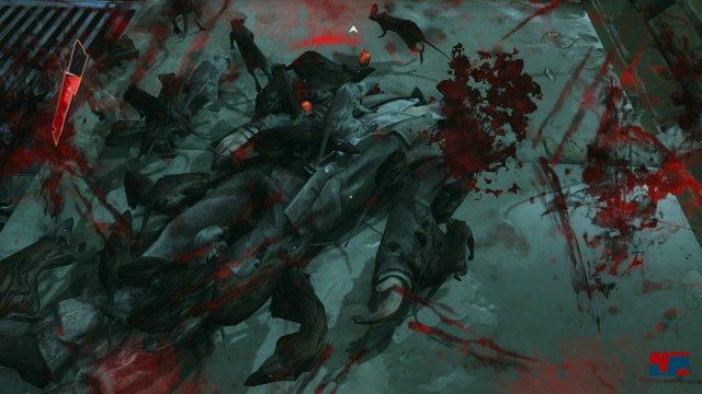 Wer brutal tötet, steigert die Zahl der Ratten - und leitet auf Dauer ein düsteres Ende ein.