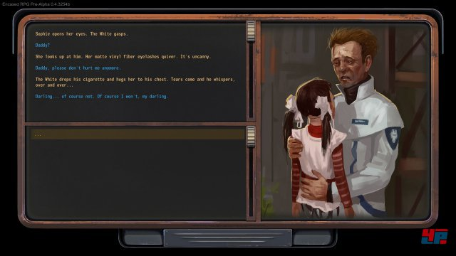 Screenshot - Encased (PC)