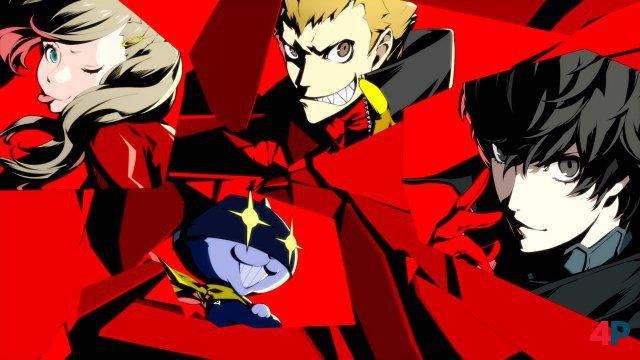 Screenshot - Persona 5 Royal (PS4) 92601750
