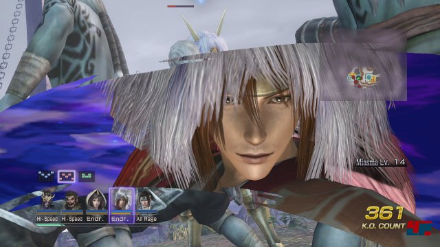 Screenshot - Warriors Orochi 3 Ultimate (PlayStation4) 92490101