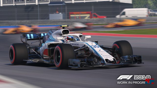 Screenshot - F1 2018 (PC) 92569763