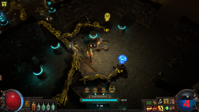 Screenshot - Path of Exile (PC) 92594871