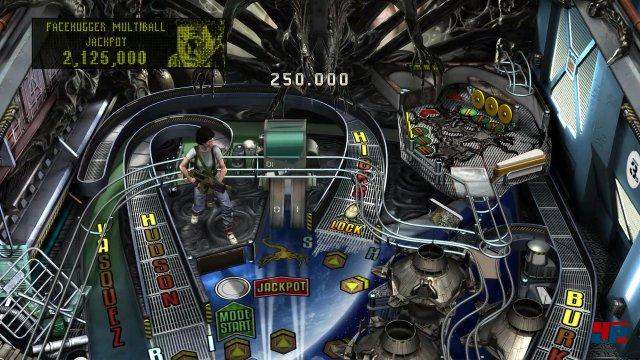 Screenshot - Aliens vs. Pinball (PC) 92524908