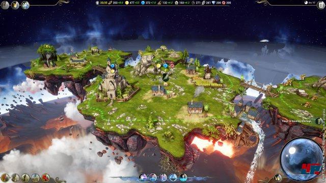 Screenshot - Driftland: The Magic Revival (Mac) 92551673
