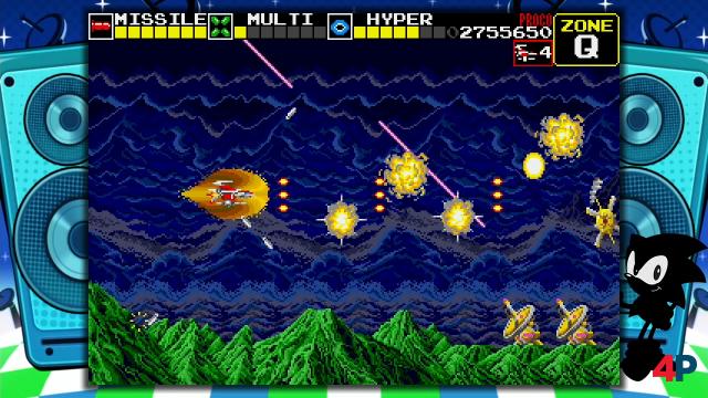 Screenshot - SEGA Mega Drive Mini (Spielkultur) 92589212