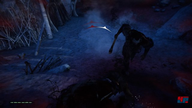 Screenshot - Far Cry Primal (PlayStation4) 92520662