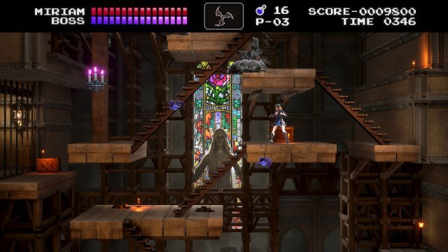 Screenshot - Bloodstained: Ritual of the Night (PC, PS4, Switch, One)