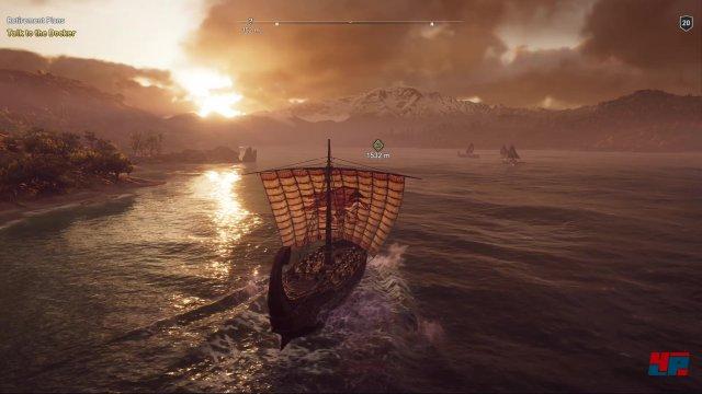 Screenshot - Assassin's Creed Odyssey (XboxOneX) 92574929