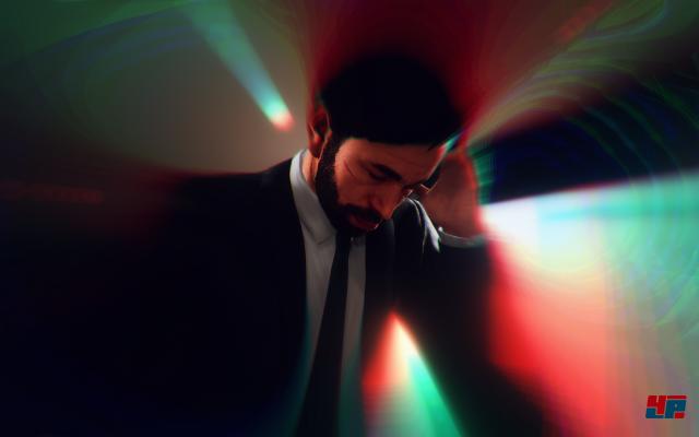 Screenshot - Past Cure (PC)