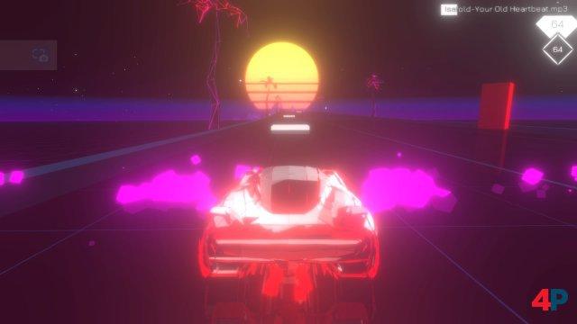 Screenshot - Music Racer (PS4) 92606567
