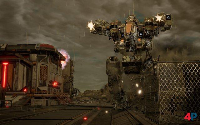 Screenshot - MechWarrior 5: Mercenaries (PC) 92602617