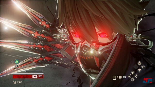 Screenshot - Code Vein (PC) 92552325