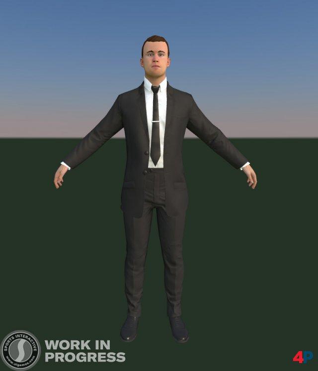 Screenshot - Football Manager 2020 (PC)