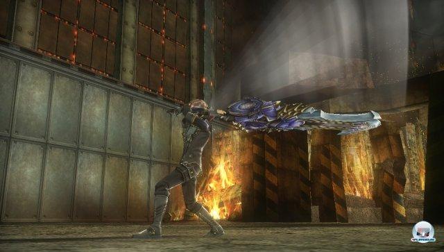 Screenshot - God Eater 2 (PS_Vita) 92456695