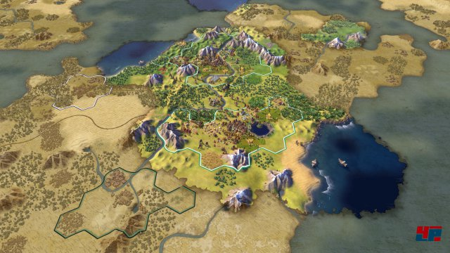 Screenshot - Civilization 6 (PC) 92528188