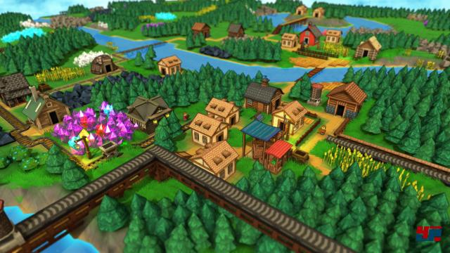 Screenshot - Factory Town (PC) 92584166