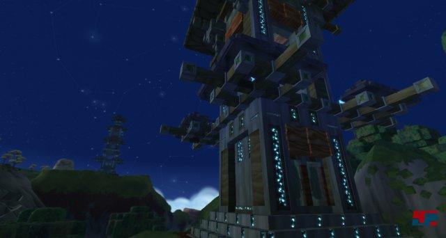 Screenshot - Windborne (PC) 92477361