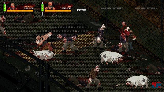 Screenshot - Mother Russia Bleeds (Linux) 92577578