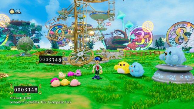 Screenshot - Balan Wonderworld (PlayStation5) 92638667
