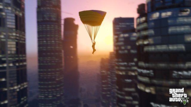 Screenshot - Grand Theft Auto V (360) 92437937