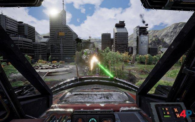 Screenshot - MechWarrior 5: Mercenaries (PC) 92602628