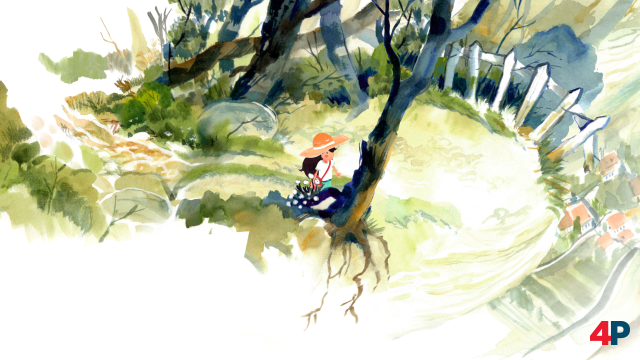 Screenshot - Dordogne (PC)