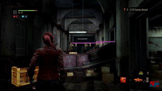 Screenshot - Resident Evil: Revelations 2 (360) 92498503