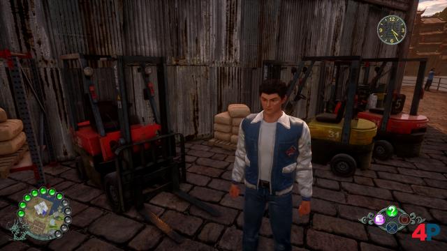 Screenshot - Shenmue 3 (PS4) 92600850