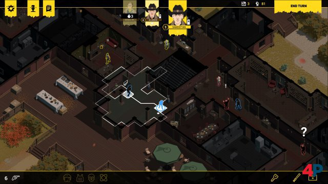 Screenshot - Rebel Cops (PC) 92595777