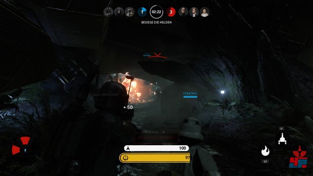 Screenshot - Star Wars Battlefront (PlayStation4) 92516855