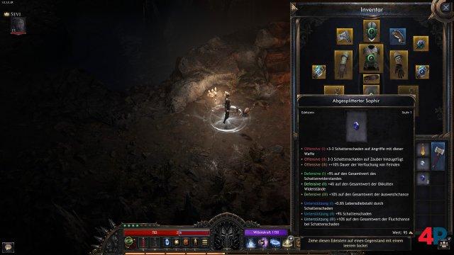 Screenshot - Wolcen: Lords of Mayhem (PC) 92606774