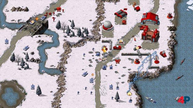 Screenshot - Command & Conquer (PC) 92607964
