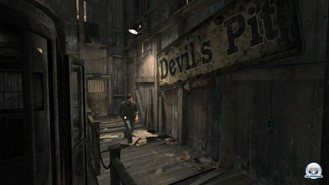 Screenshot - Silent Hill: Downpour (360) 2329832