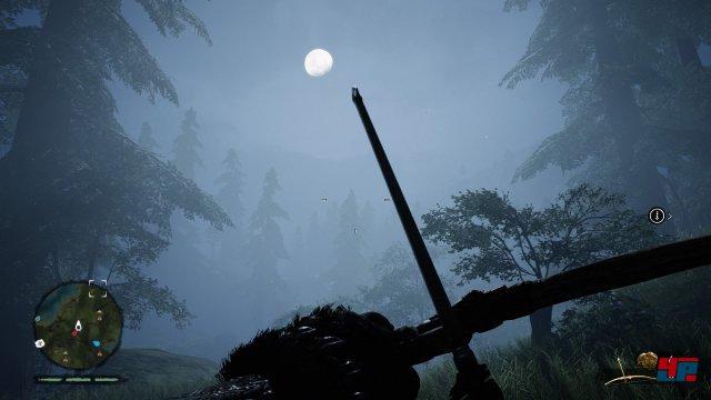 Screenshot - Far Cry Primal (PlayStation4) 92520640