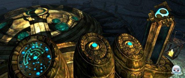Screenshot - The Elder Scrolls V: Skyrim (360) 2294242