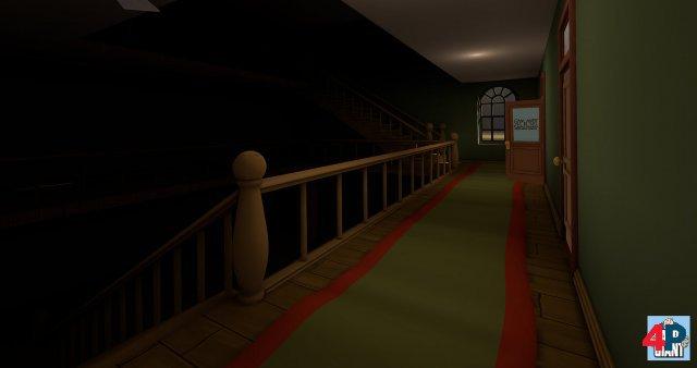 Screenshot - Sam & Max: This Time It's Virtual! (VirtualReality)