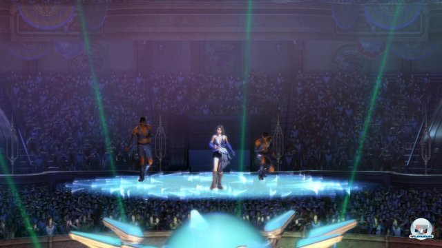 Screenshot - Final Fantasy X-2 (PlayStation3) 92460554