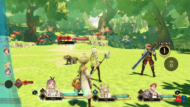 Screenshot - Atelier Ryza: Ever Darkness & the Secret Hideout (Switch) 92599856