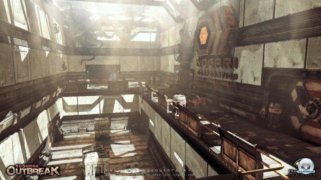 Screenshot - Scourge: Outbreak (360) 92465129