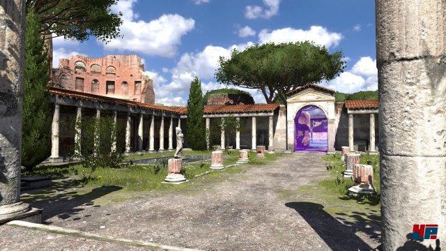 Screenshot - The Talos Principle (PlayStation4) 92514919