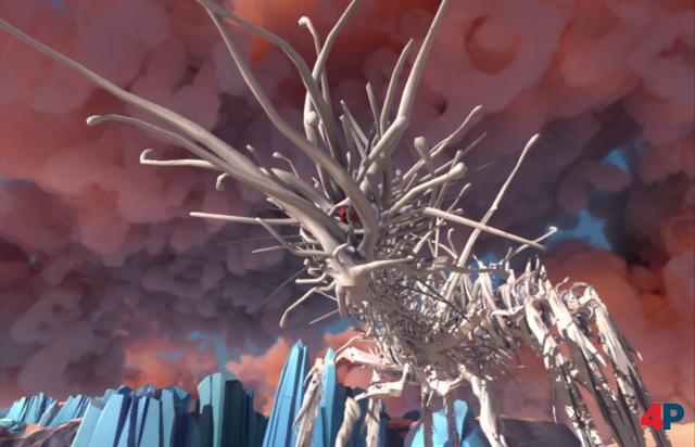 Screenshot - Paper Beast (PS4) 92609162