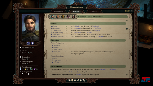 Screenshot - Pillars of Eternity 2: Deadfire (PC) 92565139