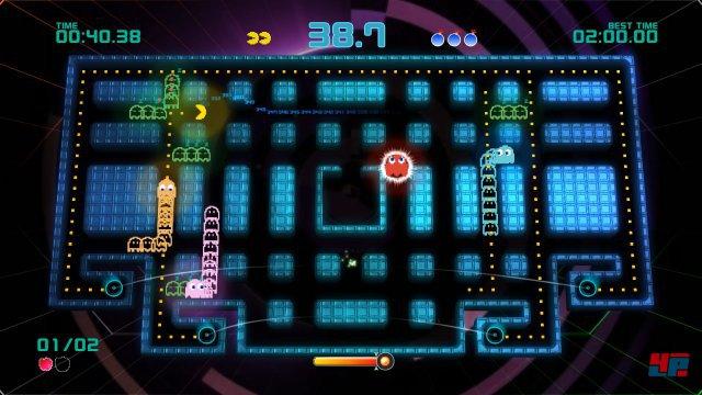 Screenshot - Pac-Man Championship Edition 2 (PC) 92533293