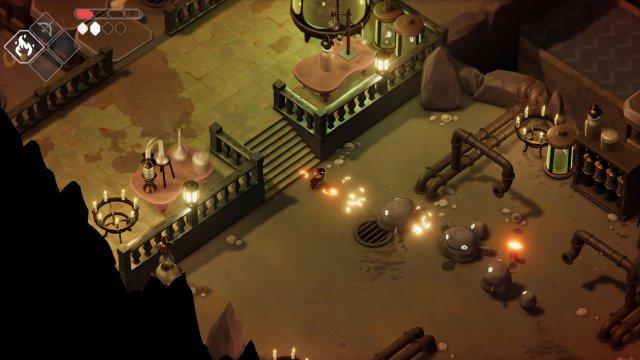 Screenshot - Death's Door (XboxSeriesX) 92646509